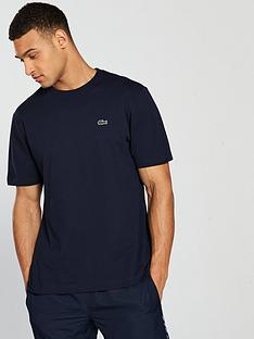 lacoste-classic-crew-neck-t-shirt-navy