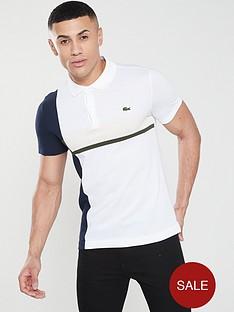 lacoste-sportswear-striped-polo-whitemarine