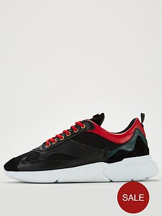 mercer-w3rd-nappa-colours-trainer