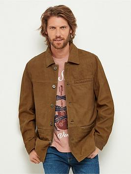joe-browns-classic-leather-jacket