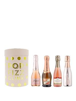 Very Pink Fizz Drum Picture