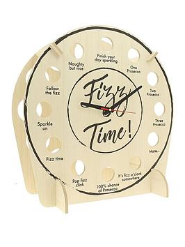 Compare retail prices of 12 Days Of Fizz Advent Clock to get the best deal online