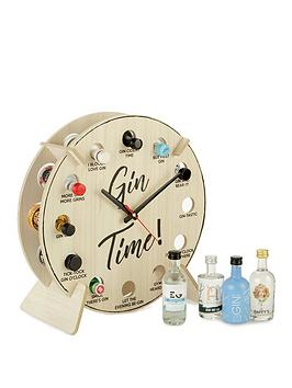 Compare prices for 12 Days Of Gin Advent Clock Including 12X 5Cl Gins
