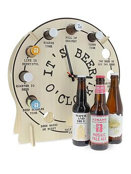 Compare retail prices of 12 Days Of Beer Advent Clock Including 12X 330Ml Beers to get the best deal online