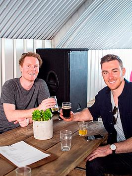 virgin-experience-days-manchester-taproom-tour-and-beer-tasting-for-two