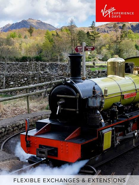 virgin-experience-days-lake-district-steam-train-trip-and-cream-tea-for-two