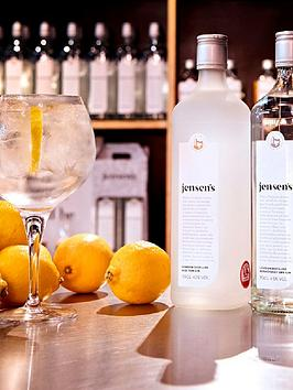 virgin-experience-days-jensens-gin-experience-at-bermondsey-londonnbspdistillery-for-two