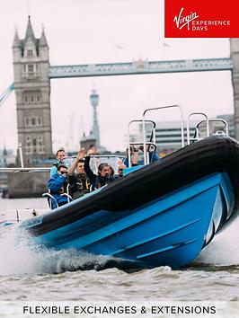 virgin-experience-days-thames-jet-boat-rush-and-three-course-meal-for-two-at-marco-pierre-whites-london-steakhouse-co