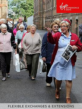 Virgin Experience Days  Call The Midwife Tour At The Historic Dockyard Chatham For Two
