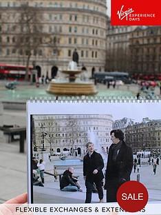 virgin-experience-days-sherlock-holmes-walking-tour-of-london-for-two