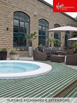 Virgin Experience Days Luxury One Night Break For Two At Titanic Spa, Yorkshire