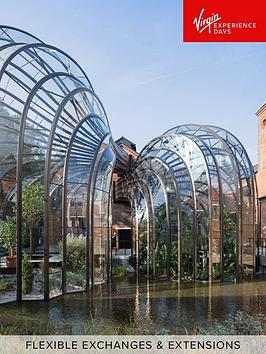 virgin-experience-days-one-night-hampshire-country-hotel-break-with-dinner-and-the-bombay-sapphire-distillery-self-discovery-tour-with-gin-cocktail-for-two