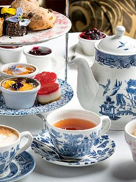virgin-experience-days-afternoon-tea-for-two-at-the-glebe-hotel-warwick