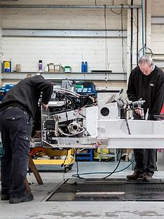virgin-experience-days-morgan-motor-company-factory-tour-and-afternoon-tea-for-two-in-malvern-worcestershire