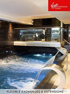virgin-experience-days-sunday-night-spa-break-with-dinner-and-treatment-for-two-at-double-tree-by-hilton-hotel-spa-liverpool