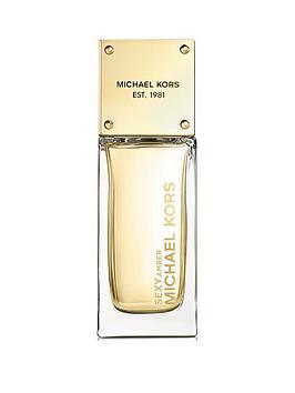Michael Kors Michael Kors Sexy Amber 50Ml Eau De Parfum Picture