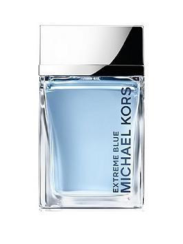 Michael Kors Michael Kors Michael Kors Extreme Blue 120Ml Eau De Toilette Picture