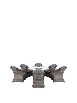 florida-6-seater-dining-set-with-lazy-susan