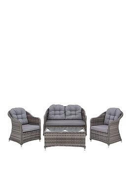Very Florida Sofa Set Picture