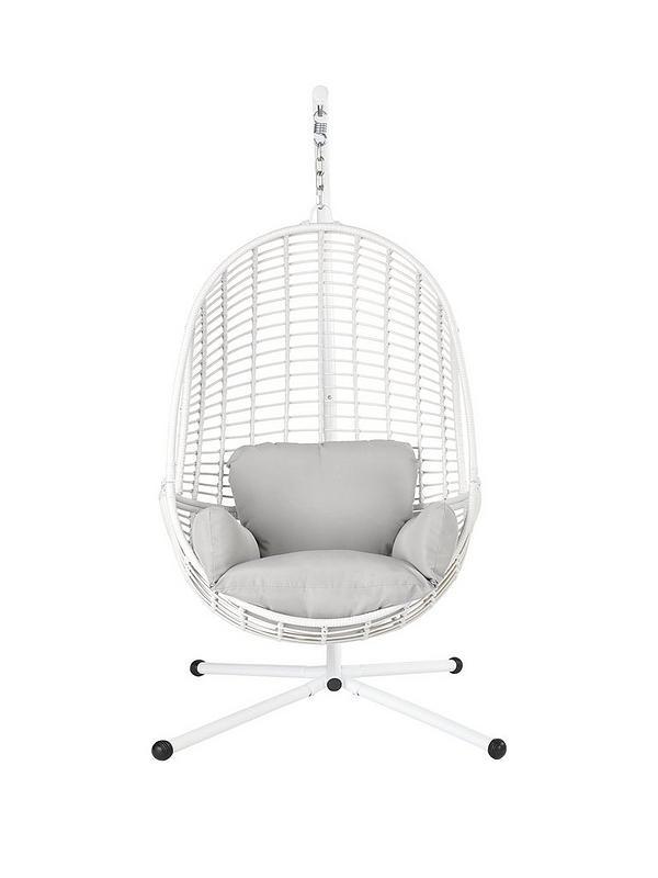 Portofino Hanging Egg Chair