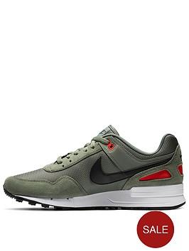 free shipping 04024 92995 Nike Pegasus 89 - Khaki Red