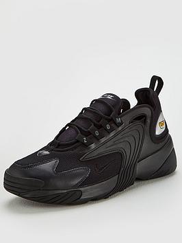 Nike Nike Zoom 2K  - Black Picture