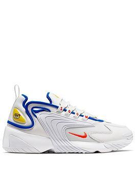 14483ae958c4 Nike Zoom 2K - Off White