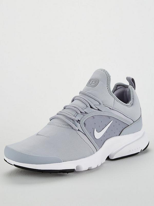 free shipping latest design classic style Presto Fly World Trainers – Grey/White