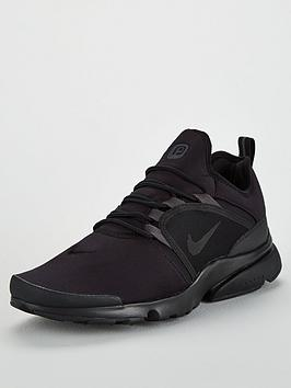 d1ef6c3a5 Nike Presto Fly World Trainers - Black