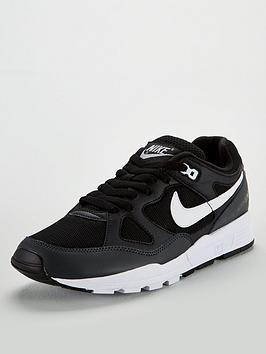 1c50f59aa6ff Nike Air Span II - Black
