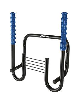 Awe    Universal Foldable Steel Bicycle Hanger