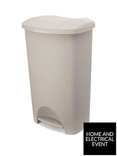 addis-50-litre-mushroom-pedal-bin