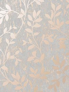 superfresco-milan-trail-rose-gold-wallpaper