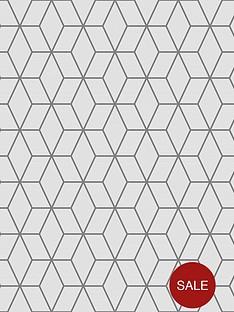 superfresco-easy-prism-grey-wallpaper