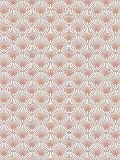 superfresco-easy-ecailles-gatsby-rose-gold-wallpaper