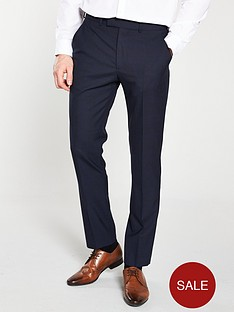 ted-baker-sterling-check-suit-trouser-navy