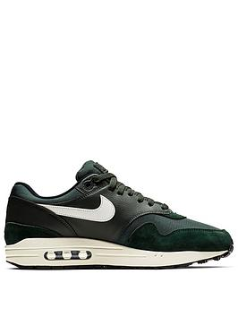 another chance 256d5 74103 Nike Air Max 1 - Khaki