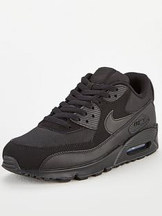 54c536e6b977 Nike Air Max 90 Essential - Black