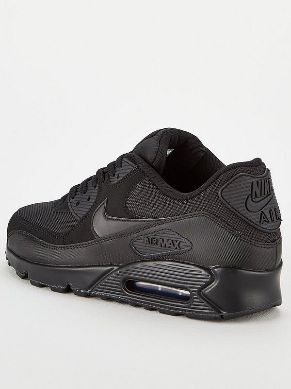 better get online hot product Air Max 90 Essential - Black