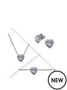 carat-london-carat-sterling-silver-cora-heart-pendant-necklace-earrings-bracelet-set