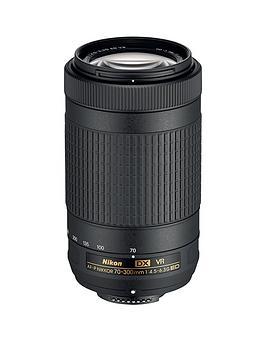 nikon-af-p-dx-nikkor-70-300mm-f45-63g-ed-vr-lens