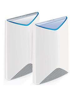 netgear-srk60-orbi-pro-whole-home-mesh-wi-fi-system-up-to-4000-sq-ft-coverage-tri-band-ac3000-30-gbps
