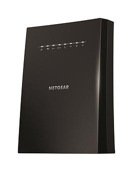 netgear-ac3000-mbps-nighthawk-meshtri-band-wi-fi-range-extender-with-fastlane3-1-wi-fi-name-and-access-point-mode-smart-mesh-roaming-for-any-router