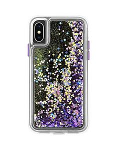 case-mate-waterfall-snow-globe-effect-protective-case-in-purple-glow-iphone-xs-max