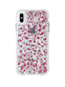 case-mate-karat-ditsy-petals-with-genuine-dried-flowers-in-pink-for-iphone-xs