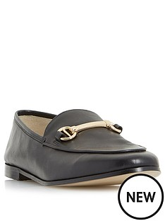dune-london-guiltt-loafer