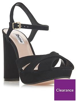 dune-london-maggie-heeled-sandals-black