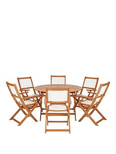 18ffcb0dd5fd Garden Furniture Sets | Shop Sun Loungers | Littlewoods.com