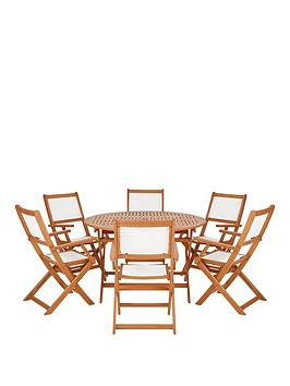 roma-6-seaternbspdining-set-garden-furniture