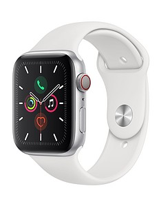 apple-watch-series-5-gps-cellular-44mm-silver-aluminium-case-with-white-sport-band